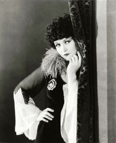 MARIE PREVOST Cont'd-when at Universal (1921), became a favorite of director Ernst Lubitch & made 3 films with him (1924-1925).  Let go by Universal, she joined Warner Bros. but her popularity waned. She started drinking & becoming overweight after her mother's death & her divorce.  She died of acute alcoholism at age 38. Her death prompted the Hollywood community to create the Motion Picture & Television Country House and Hospital. (see other pins)