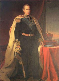 King Luís I painted in 1869 by José Rodrigues Carvalho - Ajuda National Palace Portuguese Royal Family, Noble People, Royal Monarchy, Royal Family Trees, Portuguese Culture, Historical Clothing, Old Pictures, Royalty, King