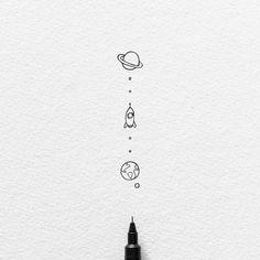 Quick tattoo idea :) #ariarosso