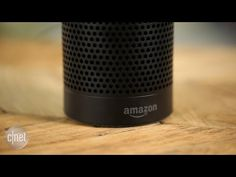 If you thought the Alexa was all work and no play, you're sorely mistaken. Not only does Alexa have a sense of humor, she's full of wit and jokes. Alexa is also capable of playing games and saving your dinner party single-handed. Alexa Dot, Alexa Echo, Alexa Alexa, Echo Echo, Amazon Dot, Amazon Echo, Alexa Commands, Amazon Alexa Devices, Alexa Speaker