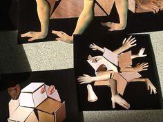 Jugando con las formas by Fabregas M