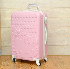 pink luggage - Google keresés