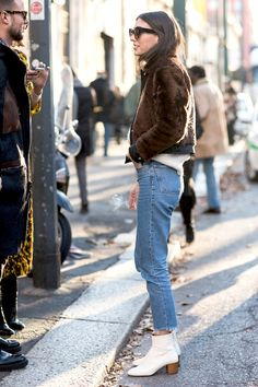 The Best White Boots To Shop Now