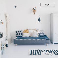 KIDS | Spring Clean Kids Room - 봄맞이 산뜻한 아이방 인테리어 28 :: 더하우스