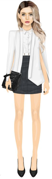 Amen Fashion Stardoll