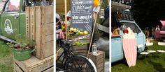 Food Truck Festival Trek in #Utrecht