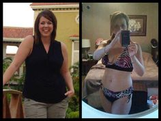 Jennifer is a Skinny Fiber Rockstar! Look at her now rockin' that bikini! AWESOME JOB, Jennifer!!!   You can order Skinny Fiber here ---> http://mrsmcgraw.SBC90.com