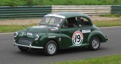 Morris Minor 1275cc  (D)  (CHTC)