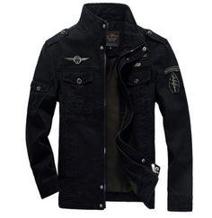 MERCADO LIVRE http://produto.mercadolivre.com.br/MLB-780704192-jaqueta-masculino-militar-esporte-plus-size-quente-promoco-_JM