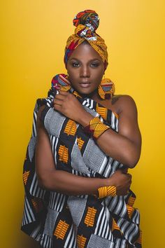 Editor's #Style Picks - Gorgeous African head wraps, and #African accessories. #ZenMagazine | http://zenmagazineafrica.com/