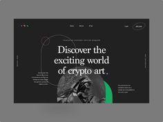 Web Platform, Postmodernism, Blockchain, Outline, Vibrant, Shapes, Website, Art, Art Background