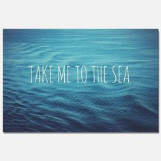 Take me to the sea!! #oceanlove #sea #livefreemovefree