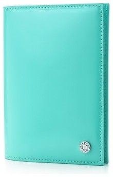 Tiffany Passport Cover $145