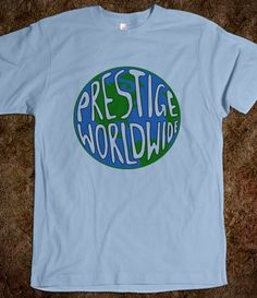 Prestige Worldwide Step Brothers