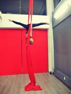 #εναεριαπανια #aerialsilks #aerialbyeleni #eleniziampara