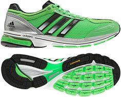 Adidas Women's Adistar Boost Glow Shoes (AW15) Cushion