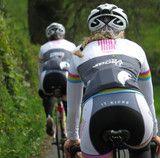 MuleBar Girls, sports nutrition, replica kit