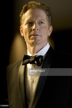 CAPRICA -- 'Know Thy Enemy' Episode 106 -- Pictured: Eric Stoltz as Daniel Grayston