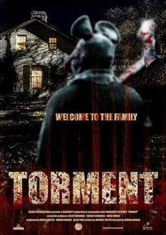 Horrorworld - Horror és B-filmek: Torment (2013)