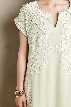 Vizanna Maxi Dress - anthropologie.com