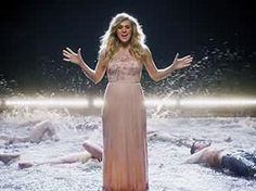 Anna Clendening Sings Hallelujah On America's Got Talent - FaithTap