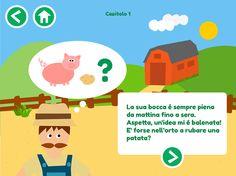 Math Tales: un nuovo modo per i più piccoli per imparare la matematica divertendosi