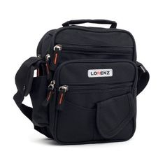 Lorenz Small Canvas Multi Functional Unisex Bag/Holdall (2572) by Lorenz Mas info: http://www.comprargangas.com/producto/lorenz-small-canvas-multi-functional-unisex-bagholdall-2572-by-lorenz/