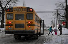 """Where school choice isn't an option, rural public schools worry they'll be left behind (February 10, 2017) """"If you shut down schools, you destroy a town."""" In rural Northern Maine, fear that Washington will focus on vouchers and charters."""