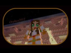 Ep 30 | Minecraft | Constructions et décorations avec Orphea2012 | Après...