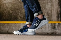Nike Air Max More 898013-400, Running, Nike - SOLEHEAVEN