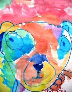 PreK- bears