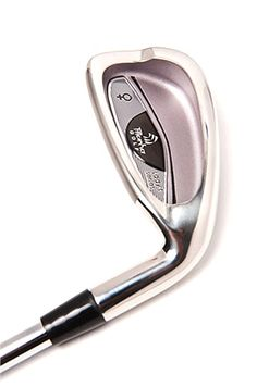 Lady's Series Irons from Piranha Golf