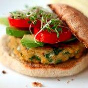 Ultimate Veggie Burger Recipe - Top Ranked Recipes
