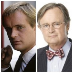 """David McCallum in the 1960s and now on NCIS as Dr. Donald """"Ducky"""" Mallard. Ducky is one of Gibbs's closest and oldest friendships, spanning over a decade to Gibbs's early days at NCIS. Ducky is one of the few people who calls him Jethro on a regular basis, and Gibbs is the only one allowed to refer to him as """"Duck"""" which Ducky revealed during Internal Affairs (episode)."""