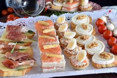 Appetizer Recipes, Appetizers, Tapas Bar, Tasty, Yummy Food, Summer Bbq, Charcuterie, Catering, Brunch