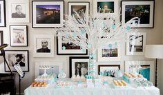 Winter Wonderland Party | Amy Atlas Events