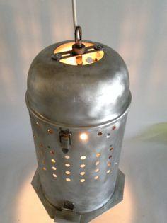 vintage par can pendant light lighting by modernartifactdecor 8500