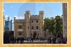 A Viagem (49): A Torre de Londres- (The Trip: The Tower of London)