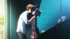 """El """"Síndrome del Octavo Grado"""". Eso es lo que Yuuta Togashi sufría durante la secundaria y ha decidido dejar atrás, abandonando su hiperde..."""