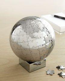 <3 globes