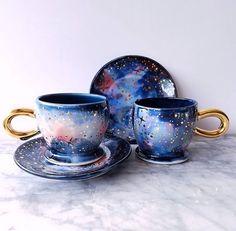 Silver Lining Ceramics, Etsy
