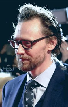 Tom Hiddleston. #InfinityWar #SouthKorea Via Twitter.