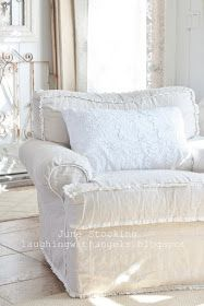 laughing with angels: mixing it up-love the trim