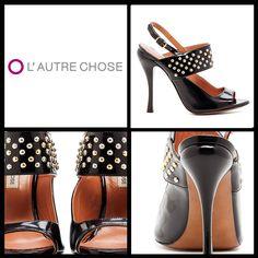L'Autre Chose PE2014  Scoprite la collezione L'Autre Chose nella nostra boutique online ChirulliShop.com - #spring #summer #collection #style #fashion #woman #ss2014 #shopping #moda #lautrechose #shoe  http://bit.ly/1iwHrgH