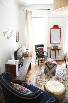 Lees First Apartment with a Bedroom Door in Brooklyn  House Call