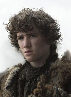 Prince  Rickon Stark is a recurring character in the first, second, third and sixth seasons.  He is played by guest star Art Parkinson and debuts in the series premiere.  He is the youngest child and third son of Eddard and Catelyn Stark.  Rickon was the fifth child and youngest son of Lady Catelyn and Lord Eddard Stark.  Eddard is the head of House Stark and Lord Paramount of the North.  The North is one of the constituent regions of the Seven Kingdoms and House Stark is one of the Great…