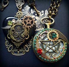 Jewels by Francesca Dani