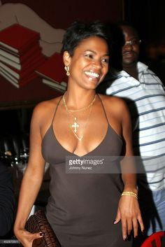 S Birthday Dinner September 22 2005 Stock Pictures, Royalty-free Photos & Images Pixie Haircut Thin Hair, Black Women Celebrities, Black Panther Chadwick Boseman, Nia Long, Vintage Black Glamour, Black Actresses, Dark Skin Beauty, Adidas Outfit, Woman Standing