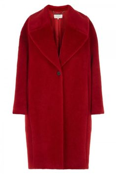 Winter Coats: The Cover-Ups We'll Be Cosying Up In For AW14