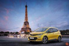 Επααστατικό ηλεκτροκίνητο απο την Opel (vid.)